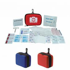 Mini Medic First Aid Kit - 76 Pieces
