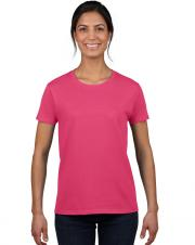 Gildan 2000L - Women Adult T-Shirt - 100% Cotton