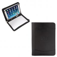 JUNIOR PADFOLIO WITH MINI TABLET HOLDER