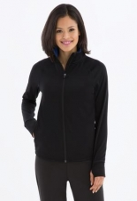 ATC - L2021 - Lifestyle Fleece Full Zip Ladies
