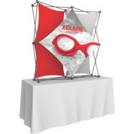 XCLAIM 5' Tabletop Kit 02