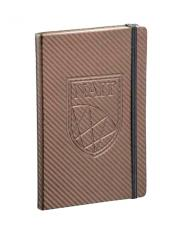 Ambassador Carbon Fiber JournalBook