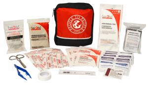 Deluxe Travel First Aid Kit