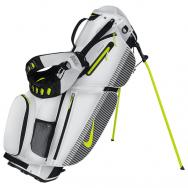 Nike -  Golf Bag Air Sport - White Silver