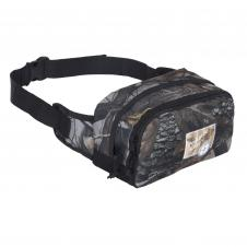 Maze Camouflage Fanny Pack
