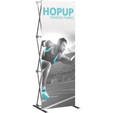 HopUp - Straight 1x3 - (31 x 89)