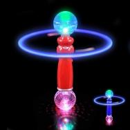 Light-Up Magic Ball Swirl