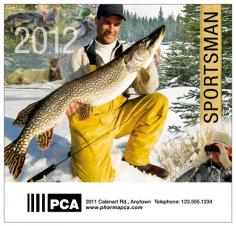 Appointment Calendars - SPORTSMAN