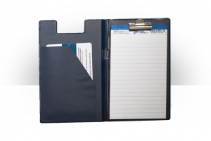 Small Clipboard Folder 5-3/4 x 8-3/4