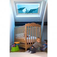 Window Films - Colored Transparent Films - Transparents - 63 545 - Turquoise Blue