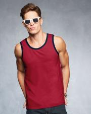 Anvil - 986 - CRS Tank - 100% Cotton