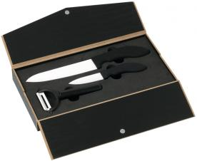 Ceramic Knife Gift Set
