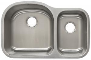 Riveo Sink - 1-1/2 - 31-1/2 x 20-1/2