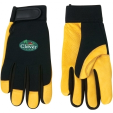 Deerskin Palm Mechanics Glove
