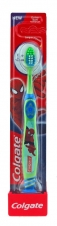 COLGATE KIDS EXTRA SOFT TOOTHBRUSH SPIDER MAN - PACK OF 1
