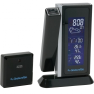 Weather Station w/Projection Clock