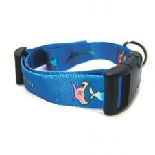 Ocean Imported Digitally Sublimated Pet Collar