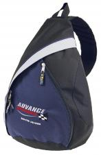 Uni-sling triangular back pack