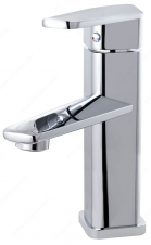 Riveo Bathroom Faucet - 8 - Chrome