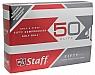 Balles de golf Wilson Fifty - Boîte de 12 balles