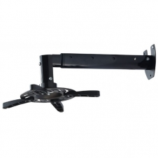 Support Audio/Video - Support pour projecteur - Ajustable 360 deg. - Max 15 kg.