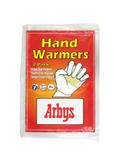 Instant Hand Warmer Two-Pack