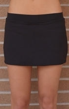 Ladies' Mini Skort