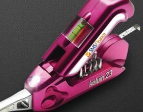 Kelvin 23 Tool