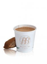 Biodegradable Paper Cups - 4 oz.
