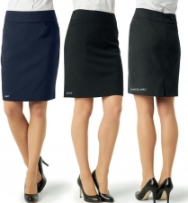Classic Ladies' Knee Length Skirt
