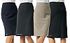 Classic Ladies' Below Knee Skirt
