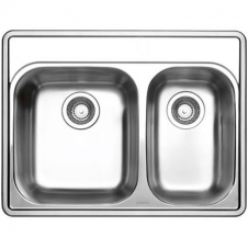 Blanco Sink - Essential 1-1/2 - 27-1/4 x 21