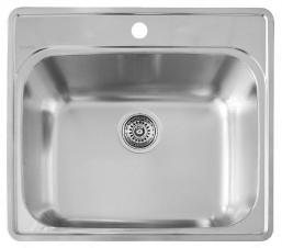 Blanco Sink - Essential 1 - 25 x 21