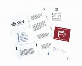 Single Serve Packets- Small Instant Coffee