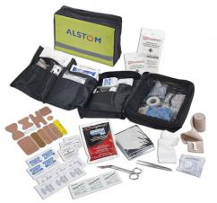 PROMO ADVENTURE'S FIRST AID KIT (LARGE)
