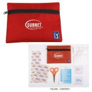 PGA Tour® Pocket Size First Aid Kit