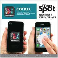 Micro Spot Reusable Cell Phone Cleaner w/Custom Backcard