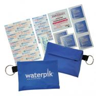 Trade Show Survival Kit in a Soft Pack Bag - Blue