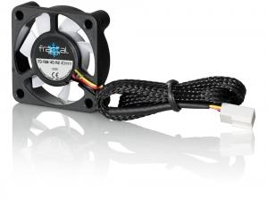 Fractal Design Silent Series R2 40mm Cooling Fan White
