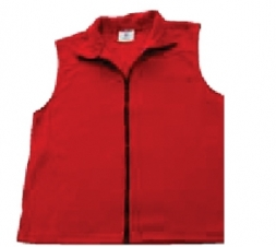 Performance Wicking Youth Microfleece Vest