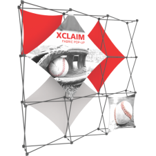 XCLAIM 7 1/2''W Full Height Kit 02