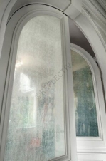 Window Films - Decorative Films - White Films - INT 333 - Cocoon