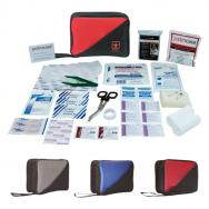 Family First Aid Kit - 71 Pieces