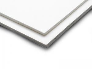 Sintra Sheet - 6mm - 48 x 96 - White