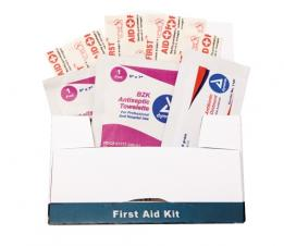 First Aid Image Kit #2 (3 1/2x2)