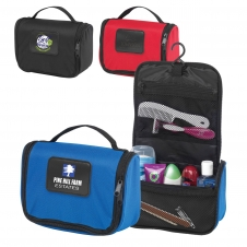 Quick Trip Amenities Kit