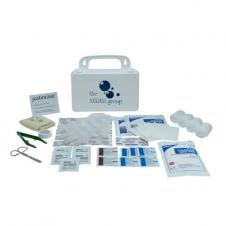 Essential First Aid Kit - 44 Pieces
