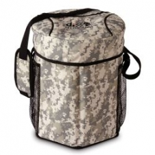 Ice Rver Seat Cooler Digital Camo
