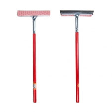 8 HEAD WINDOW CLEANING SQUEEGEE
