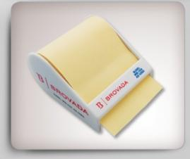 Sticky Note Roll Up Distributor (Last Chance Special)